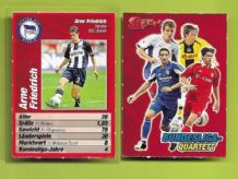 Hertha Berlin Arne Friedrich Germany (04-06)